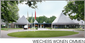 project wiechers ommen